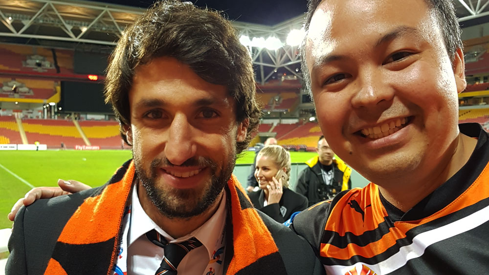 It was especially sad to see Thomas Broich's career finally come to a close. He is without a doubt my favourite player. A maestro on the field and a gentleman off it.