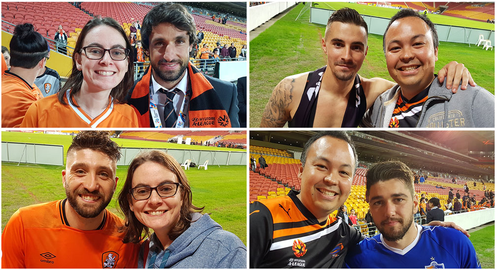 We said farewell to far too many great Brisbane Roar players this year including Thomas Broich, Jamie Maclaren, Brandon Borrello and Dimi Petratos. They were all fantastic players who gave us plenty of great moments.