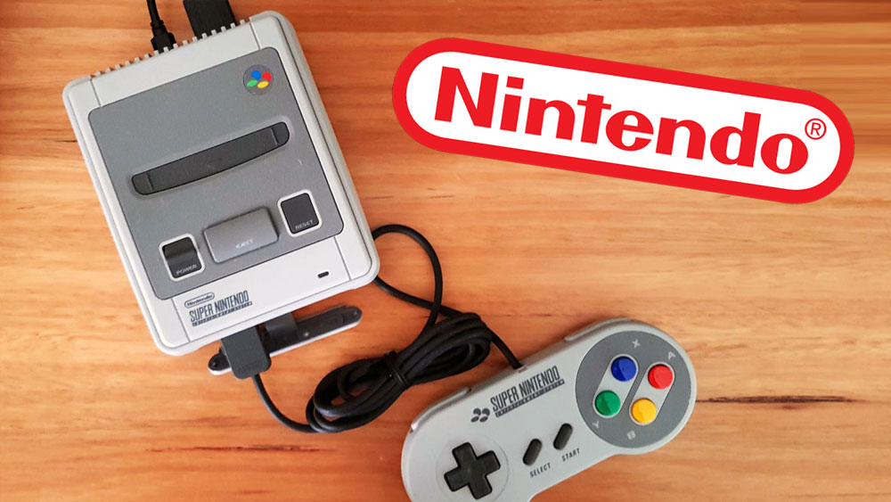The Super Nintendo was the first video game system I ever owned so I was super hyped in 2017 to pick up the Super Nintendo Mini Classic. I played Super Mario World, Donkey Kong Country and The Legend of Zelda: A Link To The Past all the way through from start to finish.
