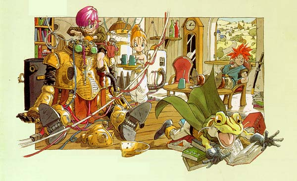 Chrono_Trigger_characters
