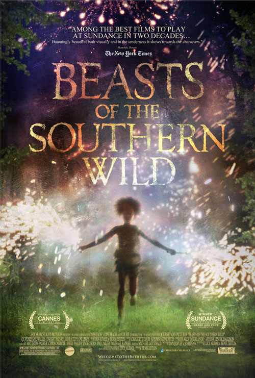 beastsofthesouthernwildposter