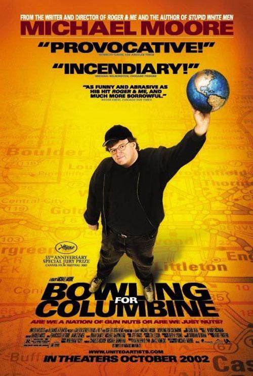 bowlingforcolumbineposter