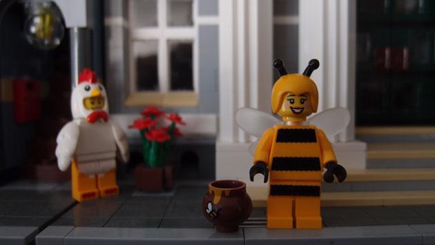bumblebeegirl