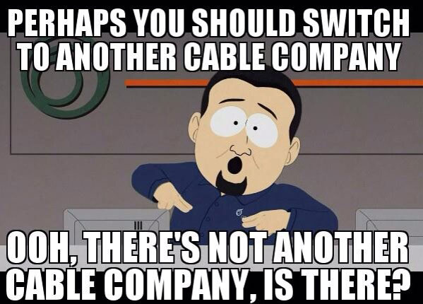 cablecompanies