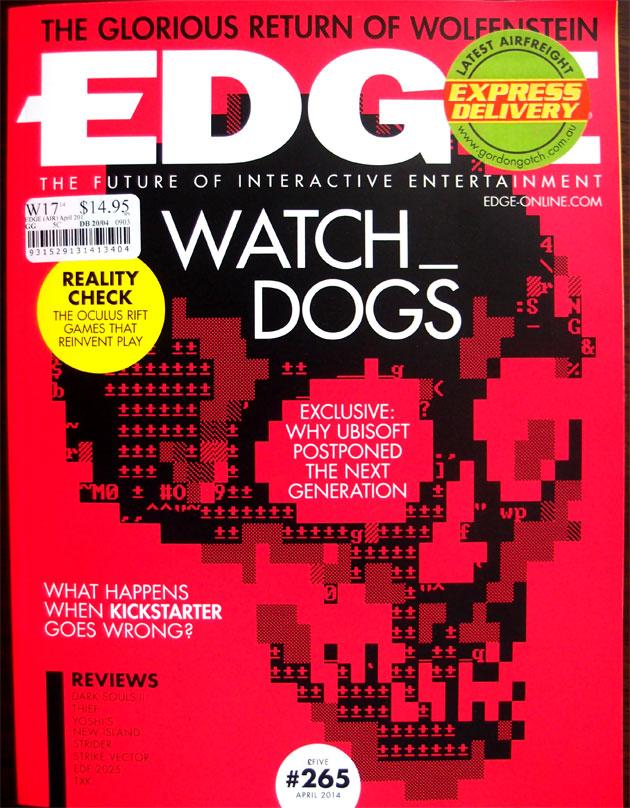 edgewatchdogs