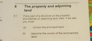 encroached-land