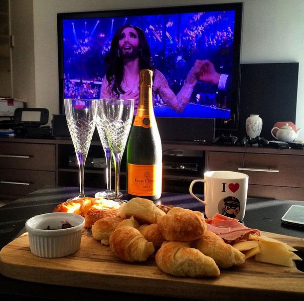 eurovisionparty