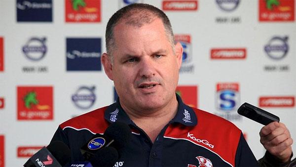 Ewen McKenzie - the heir apparent and Australian rugby's saviour