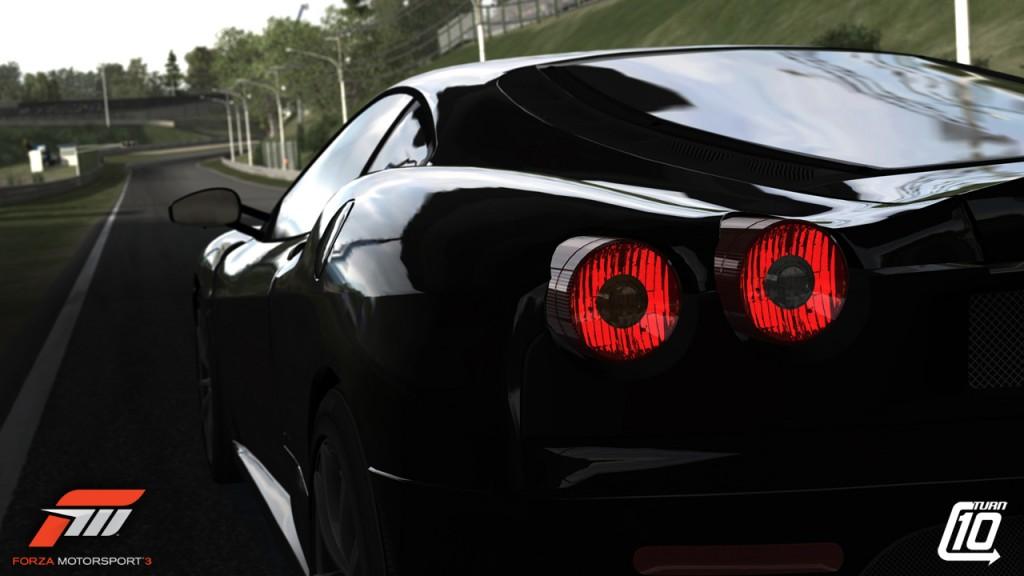 Forza Motorsport 3 (Xbox 360, 2009)