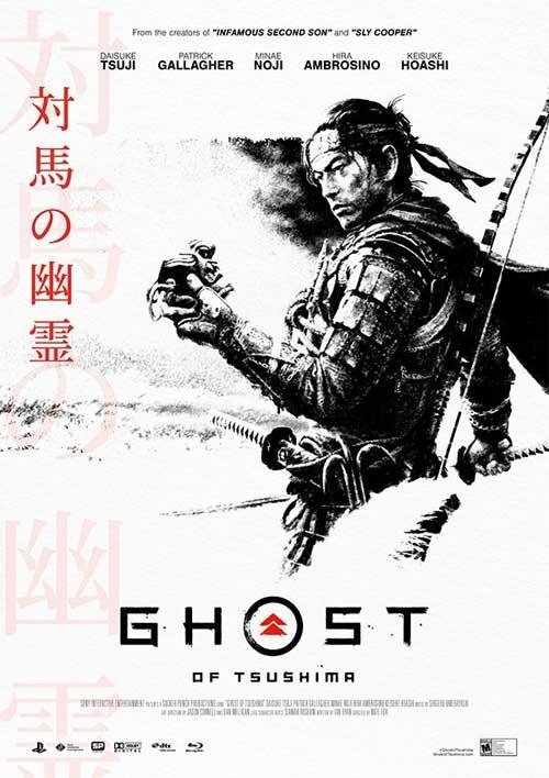 ghostsposter