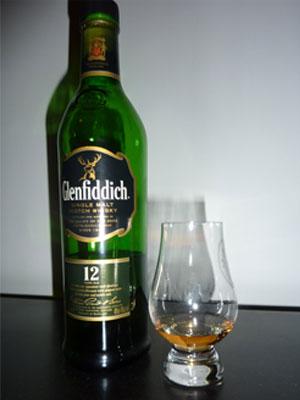 glenfiddich12yrold