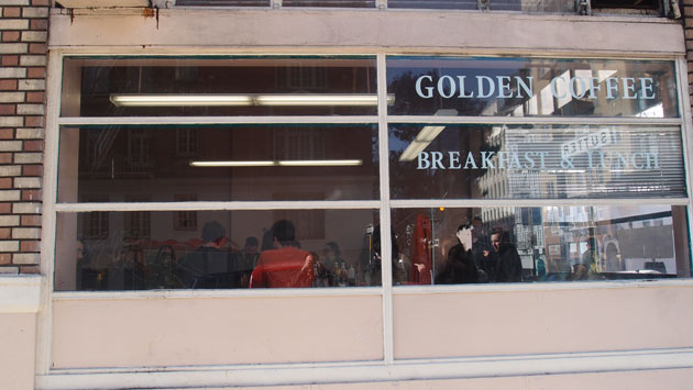 goldencoffee