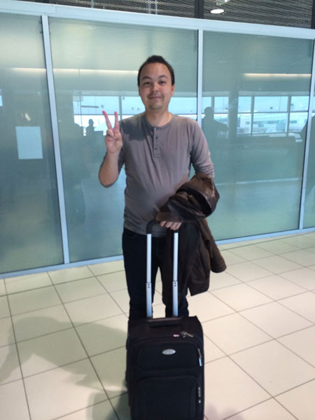 japanesetourist