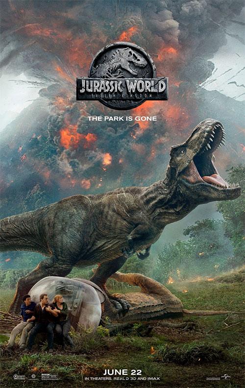 jurassicworldfallenkingdomposter