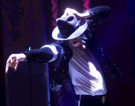 Michael Jackson: Considerate of elephants