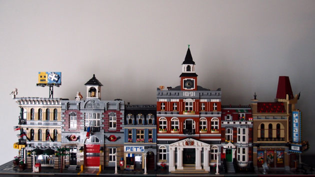 modularstreet