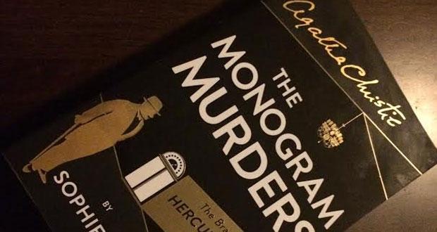 monogrammurders