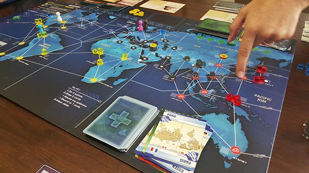 pandemicmar