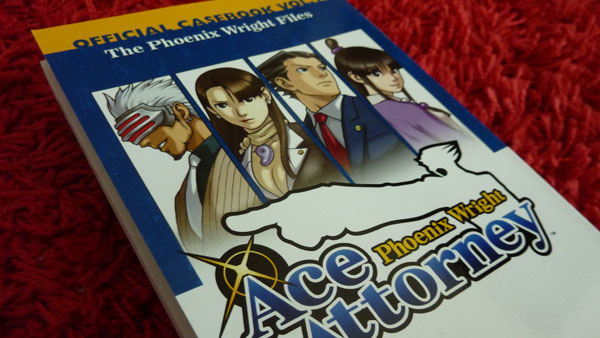Phoenix Wright Ace Attorney - got it entirely because I'm a fan of the video game series.  The actually comic has been pretty dreadful thus far.