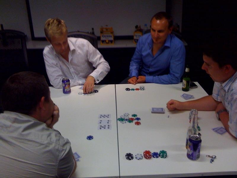 pokerwork