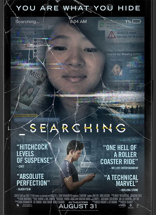 searchingposter