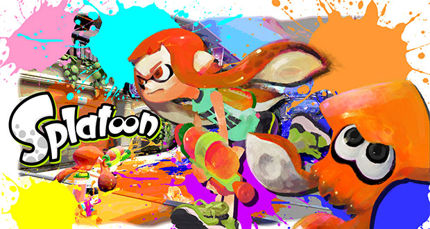 splatoonposter