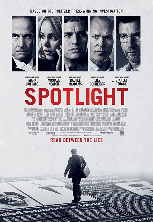 spotlightposter