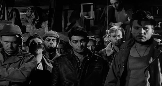 Stalag 17 1953 The Fat Website