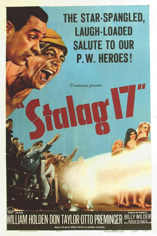 stalag17poster