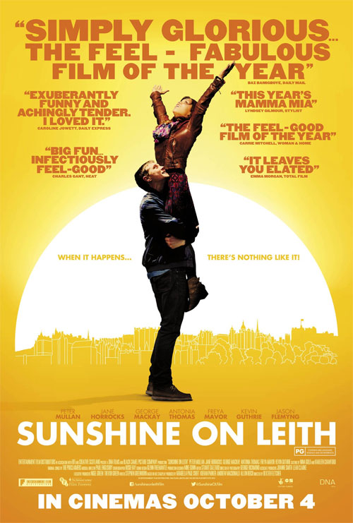 sunshineonleith
