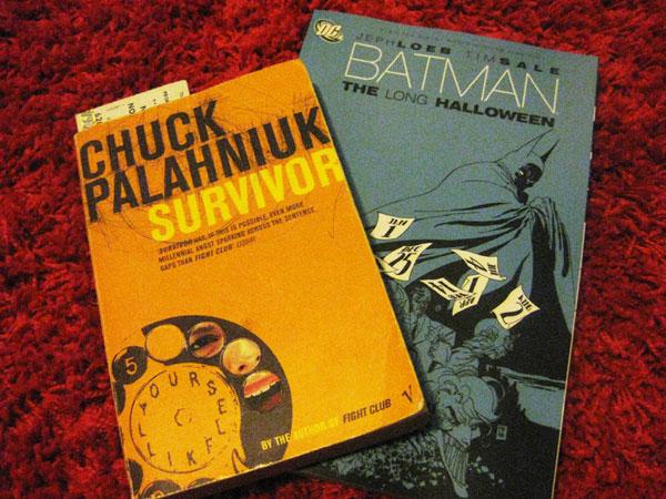 Survivor: Batman