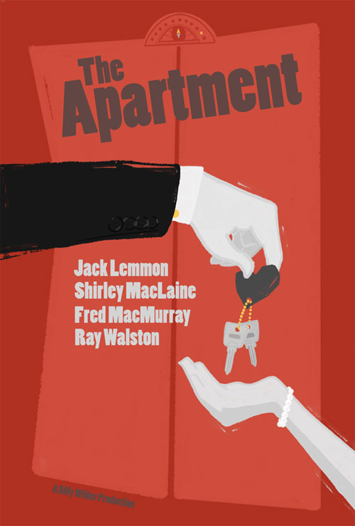 theapartmentposter