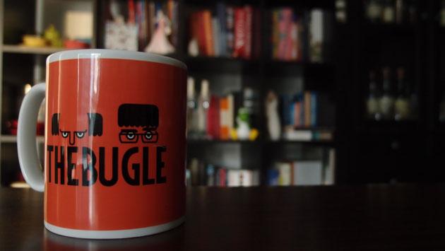 thebugle