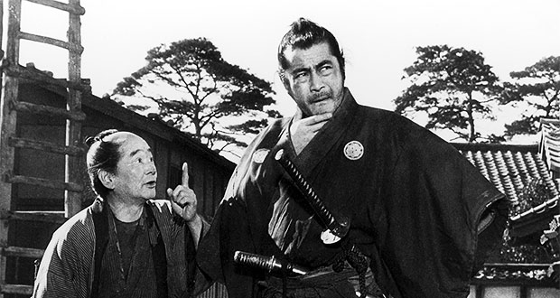 yojimbomovie